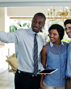 5 Reasons Why Real Estate is a Great Investment