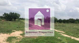 4Plots of Land for Sale at Adenta