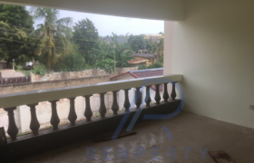 3Bedroom House for Rent at West Legon