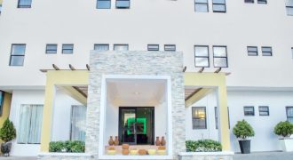 1&2 Bedroom Serviced Apartment for Rent in East Legon (Short/Long Stay)