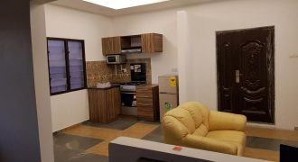 Executive/Standard Studio for Rent in East Legon (short/long stay)