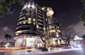 2Bedroom Serviced Apartments for Sale in Airport Residential Area