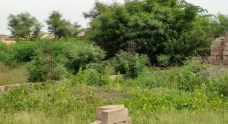 2.5 Acre Land for Sale at Tema Motorway