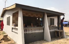2BR Sowutoum House for Rent