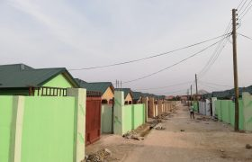 Pokuase Houses for Sale