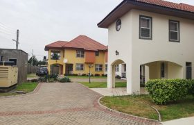 East Legon 3BD Townhouse for Rent