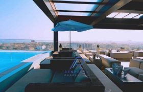 Furnished Apartments for Rent in La