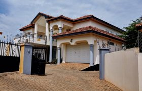 FOUR+2BEDROOM BQ HOUSE FOR SALE AT AIRPORT HILLS