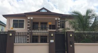 Five Bedroom House at ADENTA