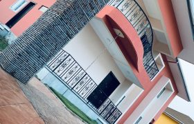 5BEDROOM TOWNHOUSES AT EAST LEGON FOR SALE