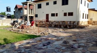 FIVE BEDROOM HOUSE FOR SALE AT AMRAHIA ADENTA
