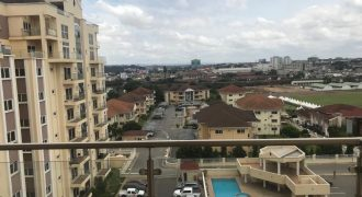 LUXURY 3 BEDROOM APARTMENT FOR RENT IN AIRPORT CITY