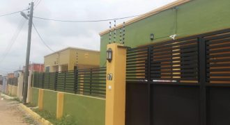 THREE BEDROOM HOUSE FOR SALE IN ABOKOBI OYARIFA