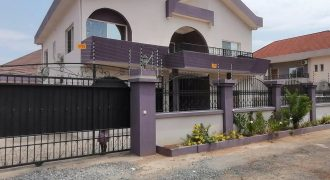 TWO BEDROOM FURNISHED HOUSE FOR RENT(SHORT & LONG LETS)