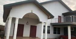 FOUR BEDROOM HOUSE FOR SALE IN EAST LEGON HILLS