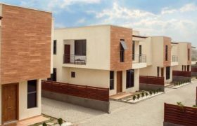 TWO BEDROOM HOUSE IN GATED COMMUNITY FOR SALE IN EAST LEGON HILLS