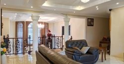 LUXURIOUS SIX BEDROOM HOUSE FOR SALE AT ADJIRIGANOR