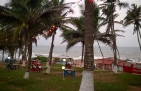 9 Acre Beach Land for Sale In Accra