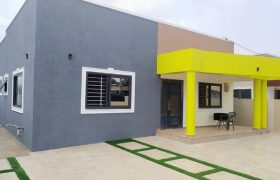 TWO BEDROOM HOUSE FOR SALE IN AGBOGBA