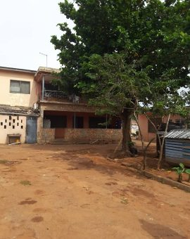 2 Plots of Land at Labone for Sale