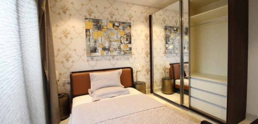 TWO BEDROOM APARTMENT FOR RENT IN AIRPORT RESIDENTIAL AREA