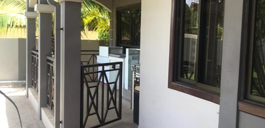 Four Bedroom House for Sale at Airport Hills