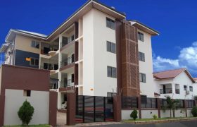 1- & 2-BEDROOM APARTMENT FOR RENT AT TSE ADDO (UNFURNISHED)