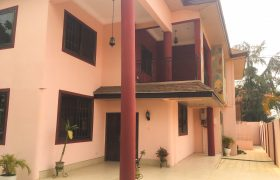 4 BEDROOM HOUSE TO LET IN EAST LEGON