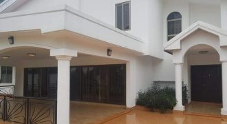 4 BEDROOM HOUSE TO LET IN AIRPORT RESIDENTIAL AREA
