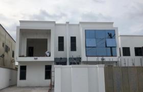 4 BEDROOM SEMI-DETACHED HOUSE FOR SALE IN ADJIRIGANOR