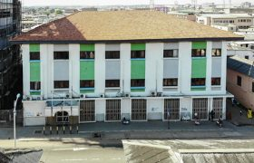 HIGHSTREET OFFICE BUILDING FOR SALE