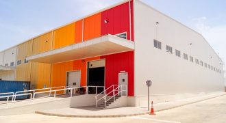 Warehouse In Tema To Let