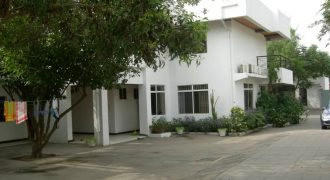4 BEDROOM HOUSE TO LET AT DZORWULU