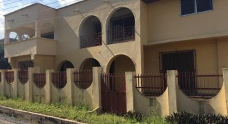 7 BEDROOM HOUSE FOR SALE IN EAST LEGON