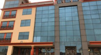 4-STORY OFFICE SPACE AVAILABLE TO LET IN TEMA