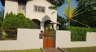 4 Bedroom House To Let In East Airport