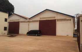 Warehouses To Let In East Airport, Spintex