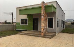 3 Bedroom House For Sale in Ashongman