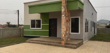 3 Bedroom House For Sale in Ashongman