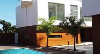 4 Bedroom Townhouses For Rent in Airport Residential Area