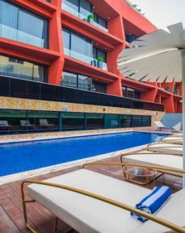 Hotel-Apartment For Rent in Cantonments