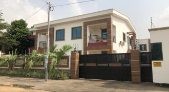 3-BEDROOM APARTMENT FOR RENT IN TEMA