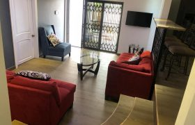 1-BEDROOM APARTMENT FOR RENT IN TEMA